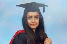 UK police believe 28-year-old teacher was murdered as she took five-minute walk to meet friend