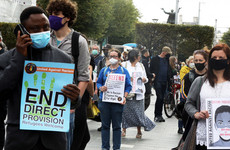 Minister appoints independent group to track progress on ending Direct Provision