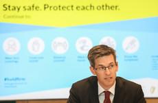 Coronavirus: 1,355 new cases confirmed in Ireland