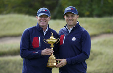 Steve Stricker must blend experience with raw rookie talent in bid for Ryder Cup