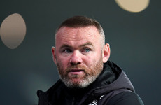 Wayne Rooney criticises Derby owner Mel Morris after club placed in administration