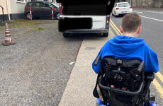 Cars, bins and sandwich boards on footpaths continue to cause issues for wheelchair users