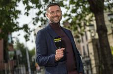 Damien Delaney talks punditry, Ronaldo and Stephen Kenny's Ireland