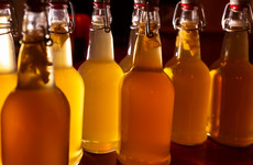 FSAI finds undeclared alcohol levels of up to 3.9% in some fermented drinks like kombucha