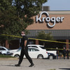 One person killed and 12 injured in Tennessee supermarket shooting
