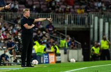Barcelona held by Cadiz as pressure mounts on Koeman