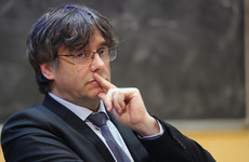 Catalan separatist leader Carles Puigdemont freed from Sardinian jail ahead of extradition case