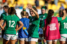 Ireland unchanged for pivotal World Cup Qualifier against Scotland