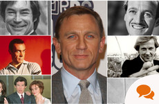 Opinion: James Bond has many faces - is he a psychopath?