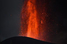 Spanish volcano still spewing out lava, five days after eruption