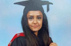 Vigil to be held in London for murdered teacher Sabina Nessa as police seek man caught on CCTV