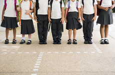 Close contact guidance for children aged 12 and under changes today - here are the new rules