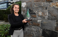 Meath All-Ireland winning hero lands Player of the Month award