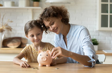 From Communion cash to grandparent gifts: The expert guide to helping kids manage those money windfalls