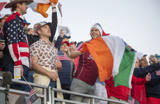 Ryder Cup fever, football friendship to 'match-fixing' and more of the week's best sportswriting