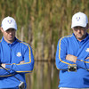 Advantage United States after opening session at Ryder Cup