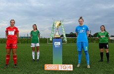 'This is a historic moment': TG4 brings Women's National League to live TV for first time ever