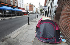 Garda Commissioner says vetting for homelessness staff to be reviewed