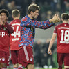 10-man Bayern win at Fuerth to open three-point Bundesliga lead