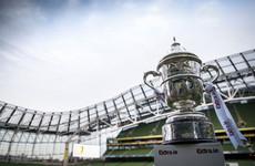 Dublin clubs avoid each other as FAI Cup semi-final draw is made