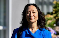 Canadian pair released from China following US deal with Huawei's Meng Wanzhou