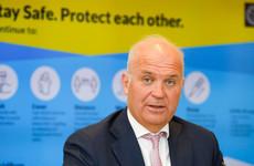 Coronavirus: 1,335 new cases confirmed in Ireland
