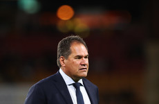 Wallabies make it three in a row with convincing Argentina win