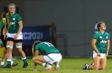 Heartbreak for Ireland as World Cup qualification dream ended at the very death
