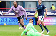 Rangers edge to win over Dundee with help of penalty miss