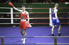 McCarthy advances past McConnell in National Elite semi-final
