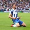 Brighton boss hails 'club legend' Duffy amid impressive Premier League start