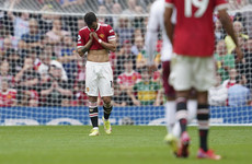 Fernandes won't shy away from penalty duty for United after costly Villa miss