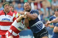 Madigan and Auva'a get Leinster off to a winning start