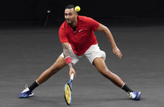 Nick Kyrgios unsure how long he will keep playing tennis