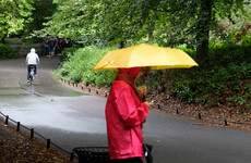 Unsettled weather on the way as temperatures set to drop and heavy rain forecast