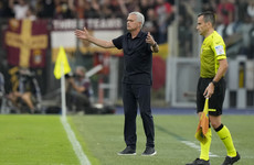 Perfect Napoli reclaim top spot, Lazio squeeze past Mourinho's Roma in derby