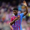 Ansu Fati makes goalscoring return to ease pressure on Koeman