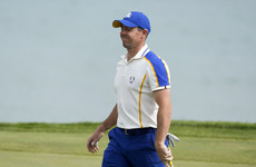 I love my team-mates so much – Rory McIlroy emotional after Ryder Cup struggles