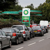 British Army tanker drivers to be put on standby amid fuel supply issues