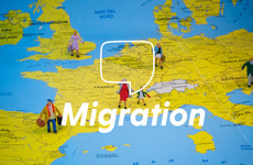Open Newsroom: How migration works in Ireland and across the EU