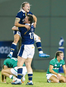 Scotland boss hails last-gasp hero after targeting Irish indiscipline to end World Cup hopes