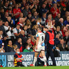 Ulster send Cooney for MRI scan to reveal extent of hamstring injury