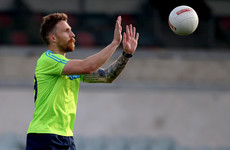 AFL recruitment in Ireland 'might take a lull for a year or two but it won't stop' — Tuohy