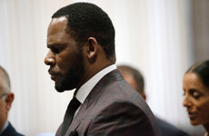 R Kelly found guilty of racketeering in sex trafficking trial