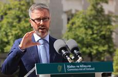 O'Gorman says term 'birth mother' is 'reductive and hurtful' ahead of legislation debate