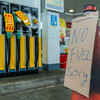Calls to prioritise key workers in UK fuel crisis