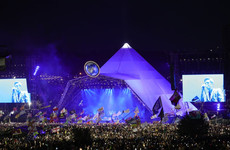 Dangerous levels of drugs found in river running through Glastonbury Festival, researchers find
