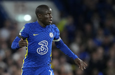 Kante tests positive for Covid-19 as Tuchel admits not knowing how many players are vaccinated
