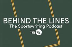 Behind The Lines: Episode 87, Dave Zirin