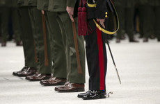 'Urgent' independent review to be carried out into abuse experienced in the Defence Forces